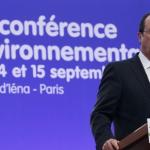 Conférence environnementale: des annonces trop faibles sur la fiscalité écologique