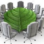 Table ronde sur la fiscalité écologique au Sénat